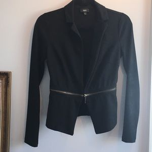 Black blazer / jacket